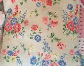 Cath kidston Meadow bunch fabric cushion/pillow cover decorative cushion cover in cath kidston  fabric