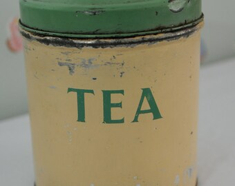 Tala Tea Caddy