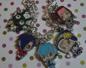 Dramatical Murder Bracelet, Anime, Aoba, Noiz, Anime Jewelry