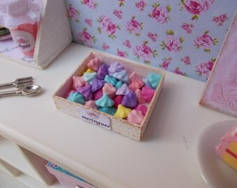 box meringues, 1.12 th