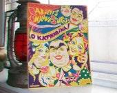 Vintage Sheet Music 1924 O Kattharina