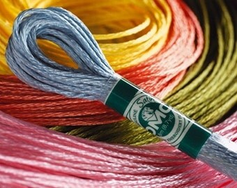 DMC Satin floss,DMC Satin thread,Art. 1008F,USD1.99/10 pcs,60 colors,choose any colors you want