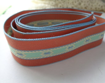 Native American Design Western  trim for dressmaking and craft projects