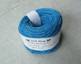 Royal 10/6 Hemp Yarn