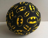 Batman Inspired Balloon Ball