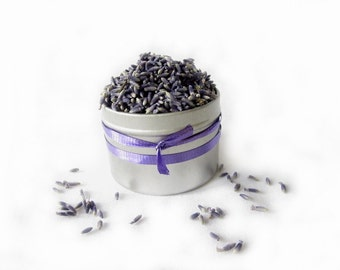 Organic Culinary Lavender flowers - Good for Baking! -Good for drinks Recipes!