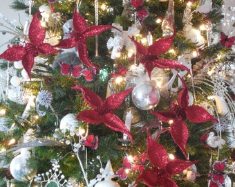 christmas tree picks - Christmas Tree Picks