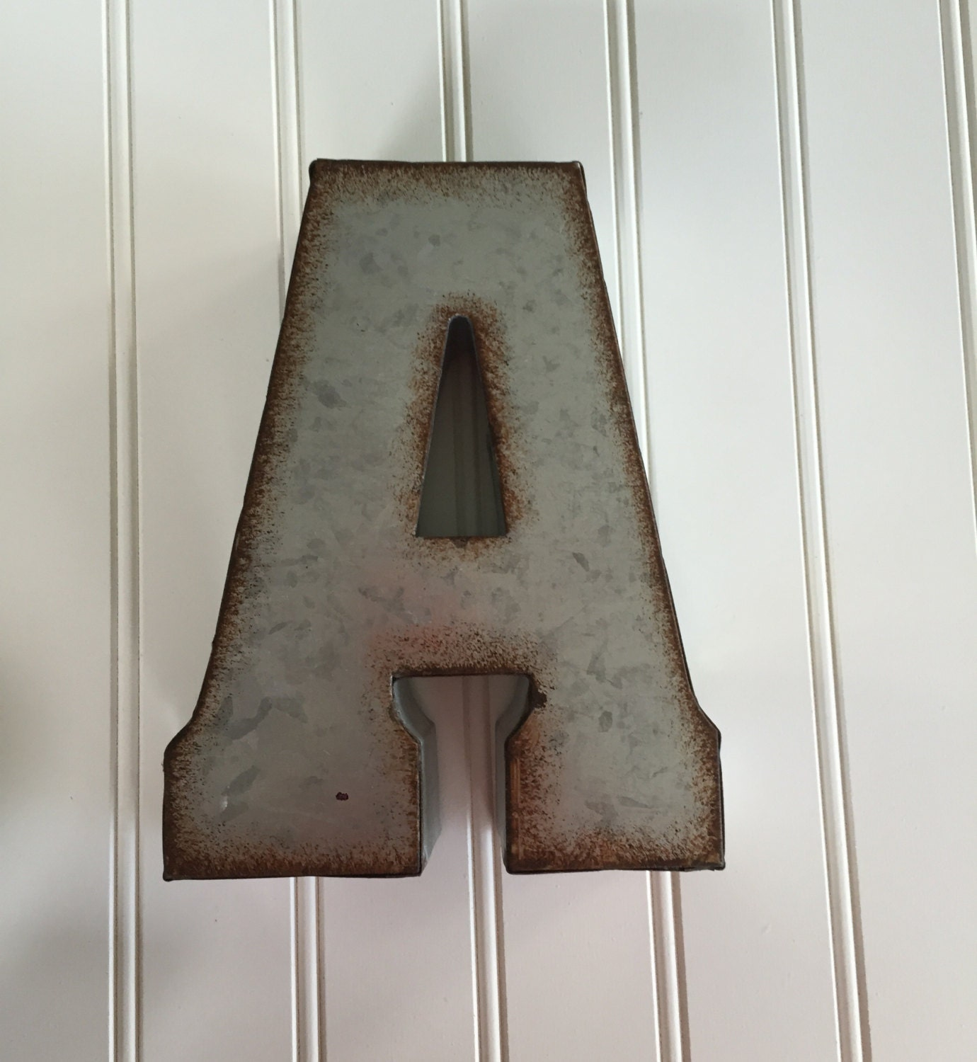 decorative letters for wall decorative metal letter wall letter sign signage rustic 21332 | il fullxfull.943005868 gelq