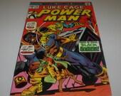 Luke Cage Power Man No.24 (1975)