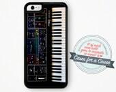 Moog iPhone Case / iPhone 5 Case iPhone 6 Case Synth Synthesizer Moog iPhone 6 Plus Case iPhone 5 Case Moog iPhone 5C Case