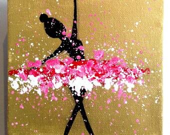 Ballerina No. 1