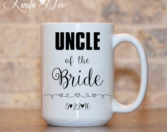 Uncle of the bride   Etsy