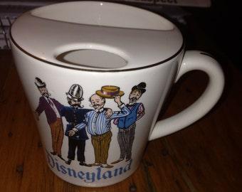Disneyland Shaving Mug