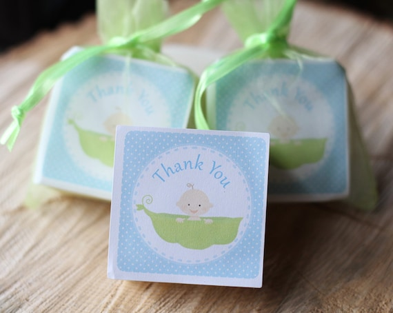 Baby Shower Favors Uk ~ Items similar to baby shower favors soap pea pod