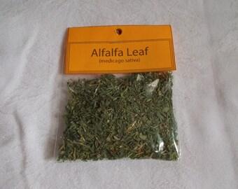 ORGANIC Herbs-Alfalfa Leaf