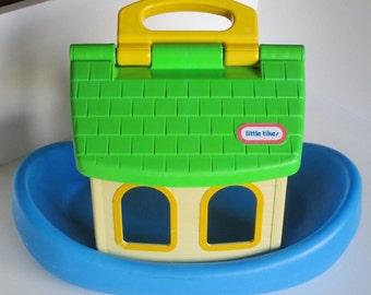 Little Tikes Noah's Ark