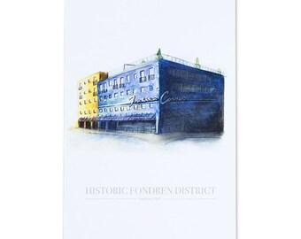 Historic Fondren District