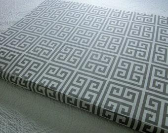 Custom Vibe Grey Bench cushion 120 x 55 x 4cm