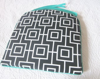 Custom Outdoor Chair Cushion