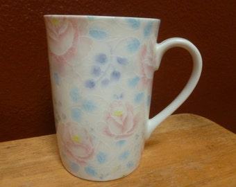 Otagiri Rosy Chintz mug