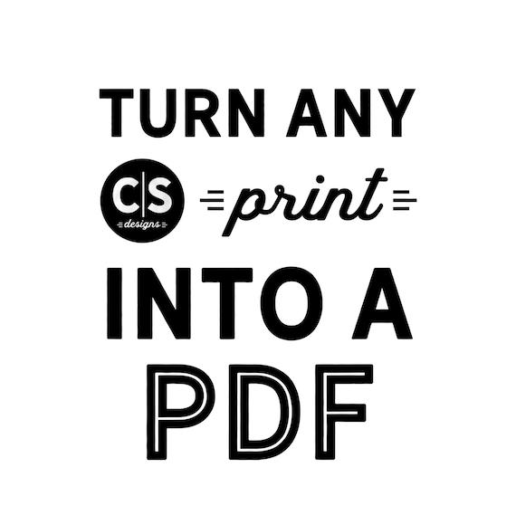 turn multiple jpg into pdf