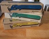Vintage Can opener, Bottl...