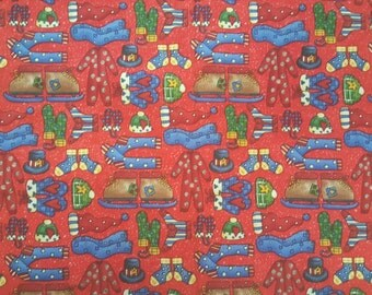 Warmth and Wooliness by Lori Gardner for Moda Fabric