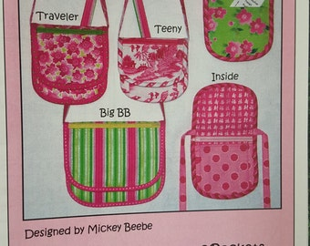 BB Bags by Mickey Beebe