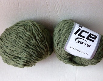 Sale Sage  Ugur Wool by ICE Yarns