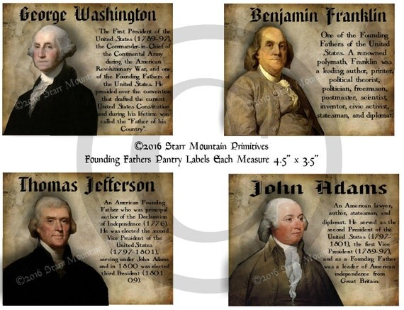 consenting fathers: benjamin franklin and thomas jefferson essay Television programs and commercials: videotapes in the media resources center uc berkeley.