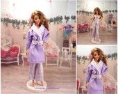 pajama set for barbie doll
