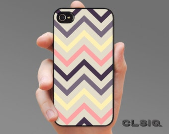 Chevron Pattern No. 1 Case for iPhone 6/6S, 6+/6S+, 5/5S, 5C, 4/4S, iPod Gen 5, Samsung Galaxy S6, Galaxy S5, Galaxy S4, Galaxy S3