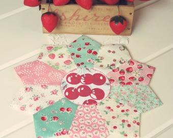sweet cherries dresden trivet