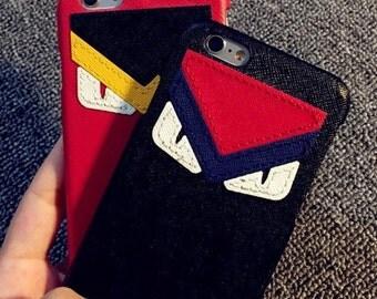Monster iPhone 6 6s Plus Case