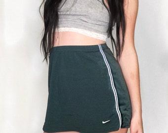 90's Nike Tennis Skirt