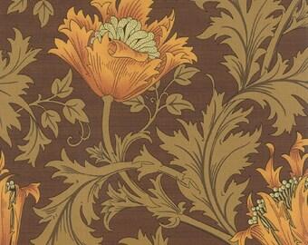 BEST of MORRIS designed by Barbara Brackman for Moda - bty - item #8217-36
