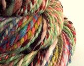 HOTCH POTCH YARN - Knitting wool, yarn for knitting or crochet yarn / wool, art yarn, multicolored