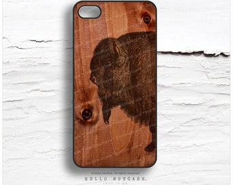 iPhone 7 Case Buffalo Bison iPhone 7 Plus iPhone 6s Case iPhone SE Case iPhone 6 Case iPhone 6 Plus iPhone iPhone 5S Case Galaxy S6 Case T78