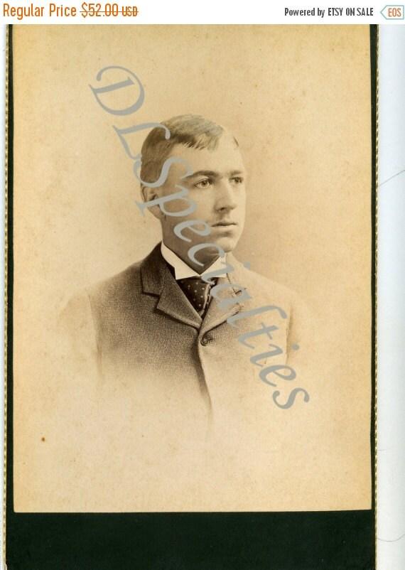 SAVE-A-LOT Sale John Joseph William Earnshaw Antique Photograph 3 Cabinet Cards 1 Cdv