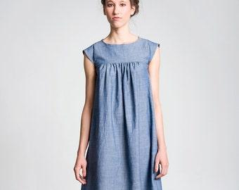 eBook Sewing Pattern Dress Hannah