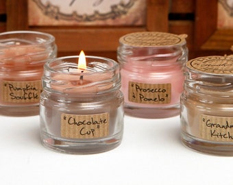 Pick 'n' Mix Scented Tea-Lights