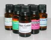 Clean fresh cotton fragrance oil, Home fragrance scented oil, Room fragrance, Clean candle scent, Soap fragrance, Strong aquatic fragrance