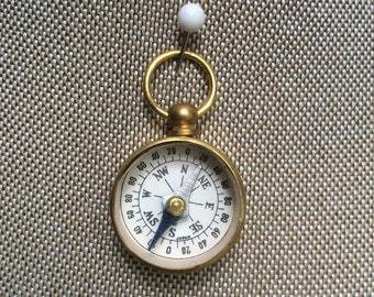 Vintage Compass - New Old Stock