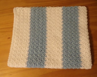 BABY BLANKET for Car Seat or Stroller