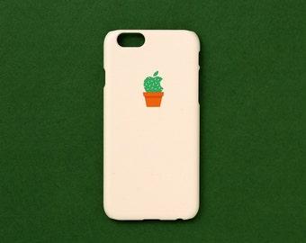 coque cactus iphone 8