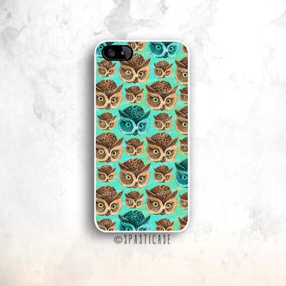 Owl iPhone 6S Case, Vintage iPhone 6 Case, iPhone 5C, Owl iPhone 5S Case, iPhone 6 Case, iPhone 6 Plus Owl Case, iPhone 4S Case, Iphone5