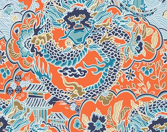 Wallpaper 'Imperial Dragon'