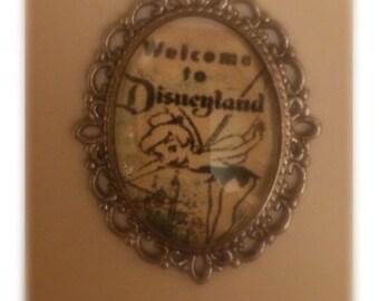 Disneyland Pendant