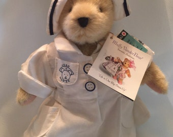 Muffy Vanderbear Head Nurse 1997