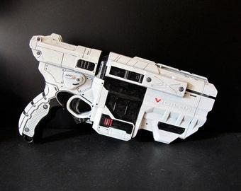 Mass Effect Inspired Gun